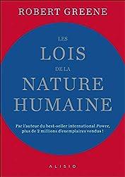 Les lois de la nature humaine
