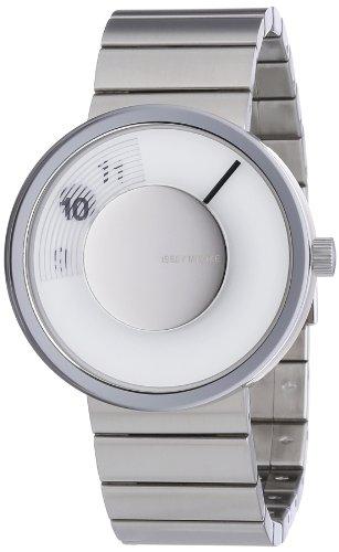 Issey Miyake Unisex Watch Quartz Analogue VUE LAV001