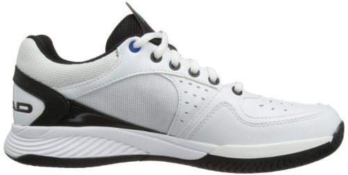 Head - Sprint Team WH/BK, Scarpe Da Tennis da Uomo bianco / nero