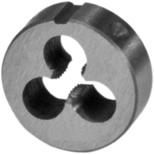 Ruko 22568 Terrax Filière de filetage DIN Ground M5