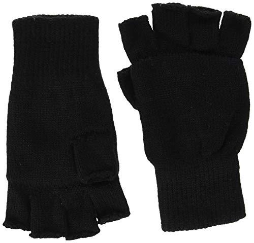 guanti mezze dita donna Highlander - Guanti Imbottiti Termici Stayner