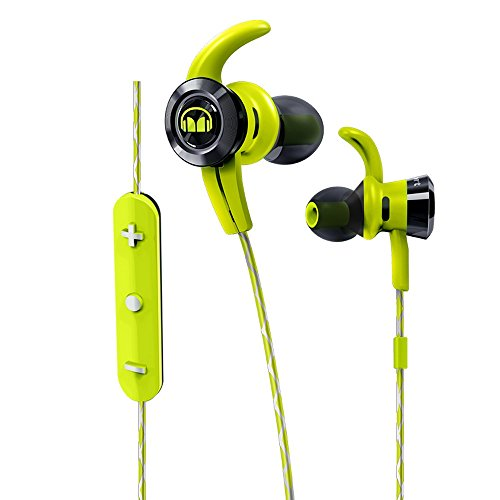 Monster Isport Victory in-ear Bluetooth wireless sport Headphone