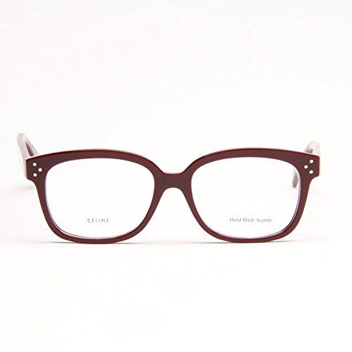 occhiali-da-vista-per-celine-eyeglasses-cl-41322-lhf-calibro-53