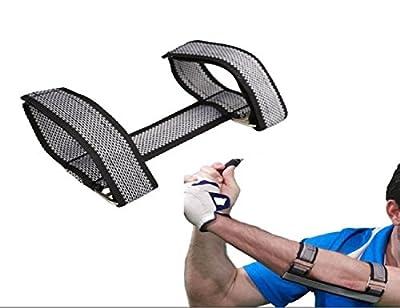 Golf Ellbogen Schwungtrainer/Übungshilfe/Swing Trainer/Trainingshilfe