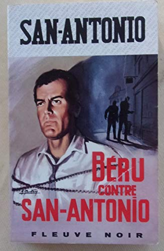 Beru contre san-antonio par San-Antonio