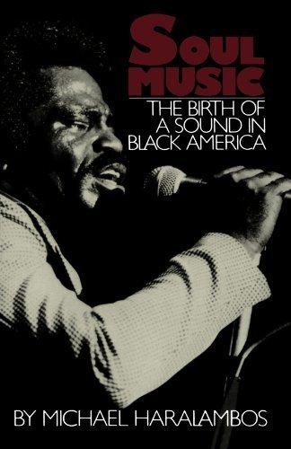 Soul Music (Da Capo Paperback) by Michael Haralambos (1985-08-22)