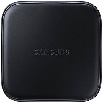 Samsung Original EP-PA510BBEGWW Chargeur à induction pour Smartphone Noir: Amazon.fr: High-tech