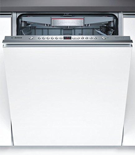 Bosch SMV69N70EU Serie 6 Geschirrspüler Vollintegriert / A+++ / 237 kWh/Jahr / 14 MGD / ActiveWater Technologie / DosierAssistent