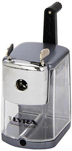Lyra l7322770–Anspitzer aus Metall Tisch