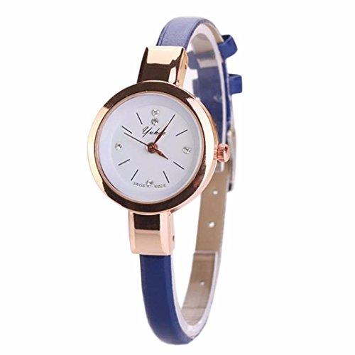 sunnywill-damen-dunn-schmal-pu-band-fashion-armbanduhr-blau