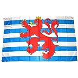 Fahne Luxemburg Wappen Handel NEU 90 x 150 cm