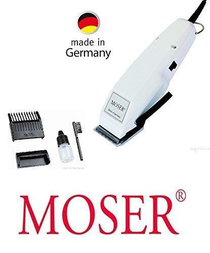 Rotschopf24 Edition: Profiline Haarschneider, Profischneidsatz, neue Motor-Technik! 42408