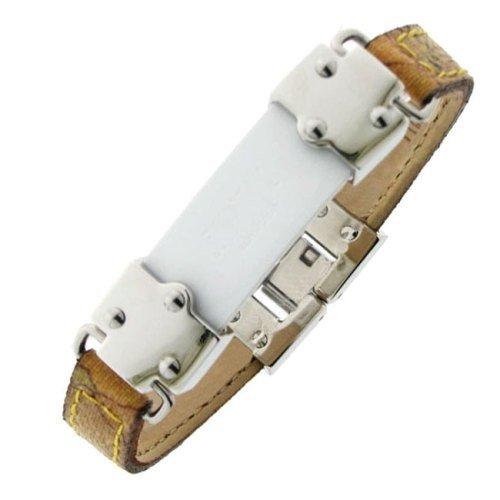 Alviero Martini Armband, JPC400/60, für Damen