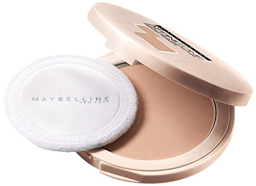 Maybelline New York Affinitone, Cipria, 03 Light Sand
