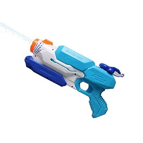 sserpistole Spielen Wasser Hochdruck-Spraypistole Strand Spielzeug große Pistole ()