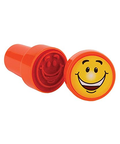Cave Quest Happy Face Stampers 6pk