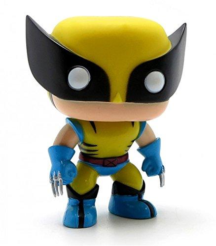 POP Marvel Wolverine Bobble Head