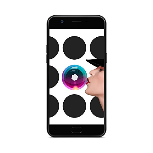 Oppo A57 (Black, 32GB)