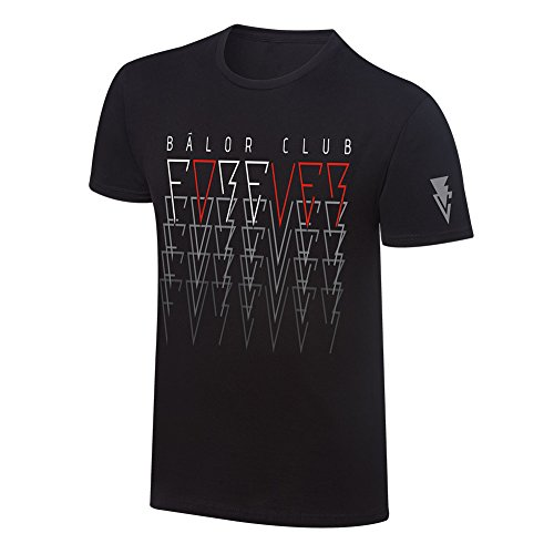 WWE Finn Balor Balor Club Forever Authentic T-Shirt