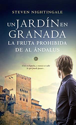 Jardín en Granada,  Un (Al  Ándalus) por Steven Nightingale