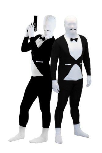 Kostüm Frottman - Party Pro-873253-Kombination Frottman-Zeremonie, Größe XL