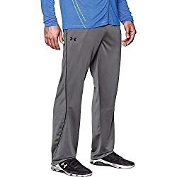 Under Armour Herren Relentless Up Hose – Gerades Bein