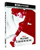 Millénium - Ce qui ne me tue pas [4K Ultra HD + Blu-ray]