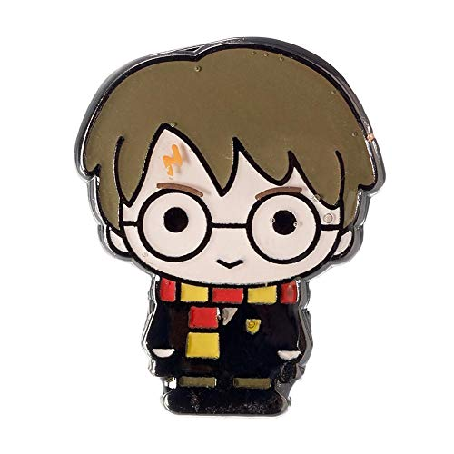 Harry Potter Pin Chibi 2x1,6cm Schmuck