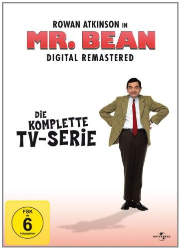 Die komplette TV-Serie/20th Anniversary Edition (3 DVDs)