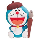 Loter?a de Fujiko Fujio F Personajes m?s [?ltimo premio al juguete original de Doraemon de peluche (jap?n importaci?n)