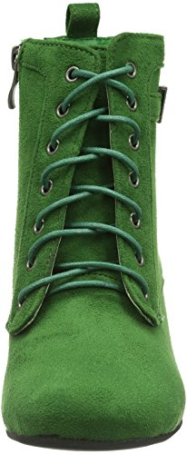 Hirschkogel by Andrea Conti 3617400199, Bottes femme Vert