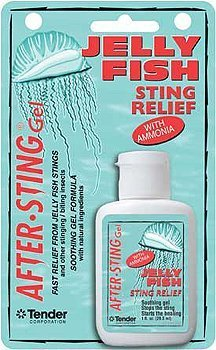 Jelly Fish After Sting Relief for Scuba Diving, Snorkeling, Swimming and all Watersports by Trident