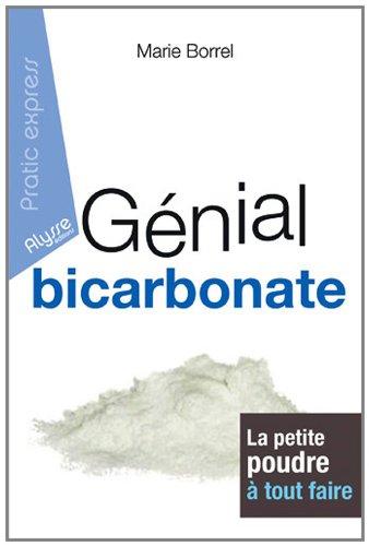 Génial bicarbonate