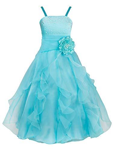 e178beb11 Vestido largo de boda para de YiZYiF a 16,99€ - Ofertas.com