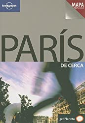 París de cerca (Lonely Planet Paris Encounter)
