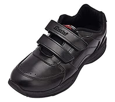 Buy Black School Shoes Online India