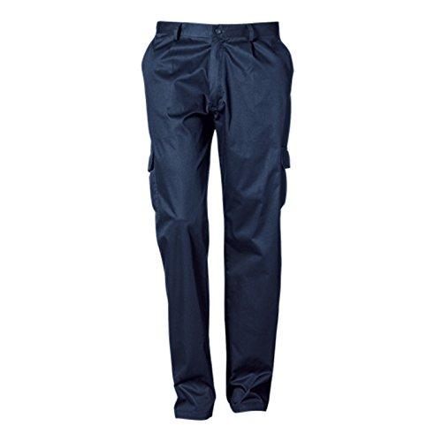 Pantalone da lavoro estivo leggero Mod. Breeze (52)