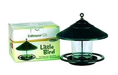 Erdtmanns Little Bird Seed Feeder from Christoph & Franz Erdtmann OHG