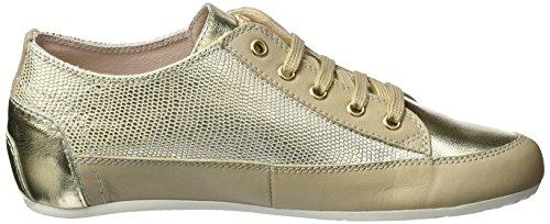 Tosca Blu  Fizz, chaussons d'intérieur femme Gold (Oro)
