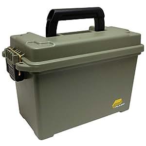 Plano Boîte à accessoires/munitions .50 Cal