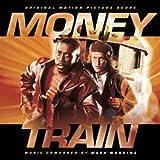 Songtexte von Mark Mancina - Money Train