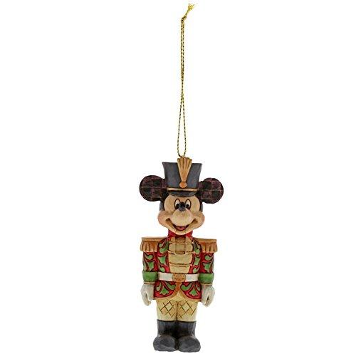 ckey Nutcracker Hanging Ornament ()