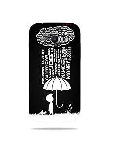 alDivo Premium Quality Printed Mobile Back Cover For Samsung Galaxy Ace 3 / Samsung Galaxy Ace 3 Back Case Cover (MKD151)