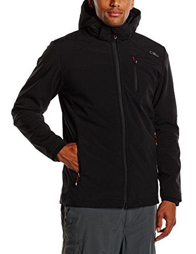CMP - F.LLI CAMPAGNOLO chaqueta softshell para hombre, talla S, 54, 3A01787N