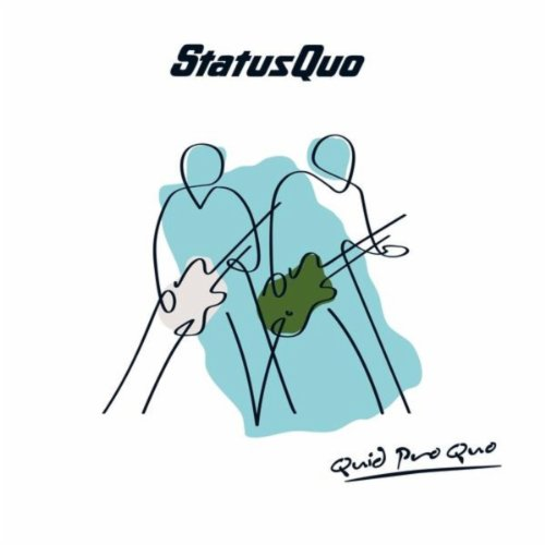 Quid Pro Quo + Greatest Hits Live