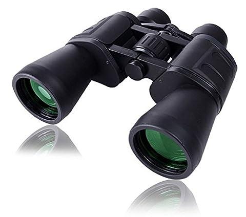 Stoga J003 optique 20 x 50 jumelles télescope entièrement enduit idéal pour les Sports d'effectuer la randonnée chasse