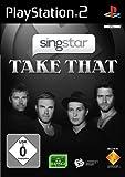 SingStar Take That - [PlayStation 2] -