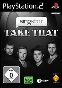 SingStar Take That - [PlayStation 2]