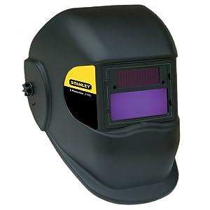 Stanley ST-90368 – Pantalla electrónica para soldadura tipo casco.
