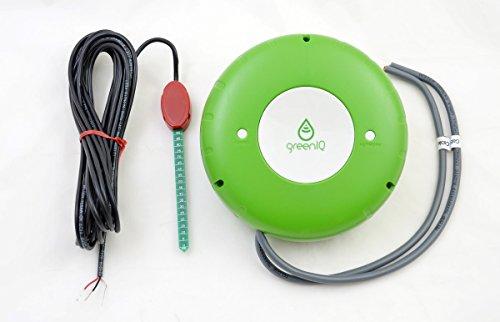 Smart Garten Bewässerung + Vegetronix VH-400 (5m) kapazitiver Feuchte-Sensor z.B. Rasen